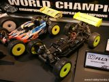 Hot Bodies D8 FLUX - Buggy Brushless 1:8 - 48th Shizuoka Hobby Show 2009