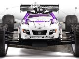 Truggy da competizione Hot Bodies D8T Tessmann Edition