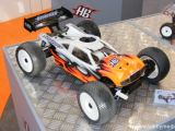 Hot Bodies D8 Truggy D8T - Fiera di Norimberga - Toy Fair