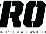 HB PRO 5 Touring Car in scala 1/10 - Hot Bodies