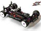 Hot Bodies TCX 4WD Touring Elettrica 1/10 - Foto Ufficiali