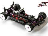 Hot Bodies TCX 4WD Touring Elettrica 1/10 - Foto Ufficiali