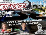 HotRace Cup (Roma) con Eric Dankel e Alexander Hagberg