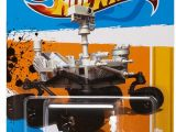 Hot Wheels Mars Rover Curiosity della Nasa - Mattel