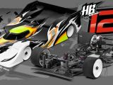 HPI HotBodies Cyclone 12X Updated Racer - Automodellismo elettrico