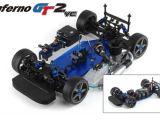 Kyosho Inferno GT2 VE - Come convertire il modello da nitro a elettrico con il kit No. IFW451