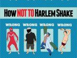 Harlem Shake: Il nuovo trend virale contagia il modellismo