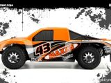 HPI Blitz Maxxis Short Course Truck - Calendario Agosto 2009
