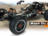 HPI Baja 5B SS 2014 - KIT della desert buggy in scala 1/5