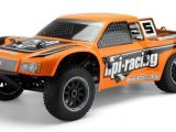 HPI Baja 5SC SS Super Sport - Short Course Truck Nitro 1/5