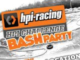 HPI Challenge and BASH party 2015!