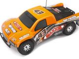 HPI BLITZ MAXXIS RTR - Nuovo automodello Short Course truck in scala 1:10