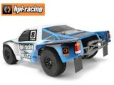 HPI Blitz ESE Pro Flux SC KIT - Truck RC Brushless