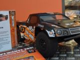 HPI Blitz SC Flux 2014: Short Course Truck 1/10 - Toy Fair