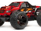 Video Modellismo - HPI Bullet 3.0 Offroad a scoppio
