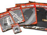 HPI annuncia un nuovo packaging per le parti opzionali!
