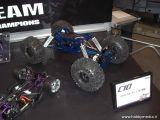 Hot Bodies C10 Rock Crawler Prototipo - Shizuoka Hobby Show 2009