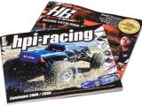 Hpi-Hot Bodies: Catalogo auto-modellismo 2008/2009