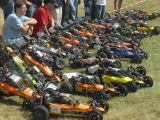 HPI Baja 5b Challenge 2008 - Buggy in scala 1:5