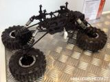 HPI Competition Rock Crawler MOA Prototype - Toy Fair 2012
