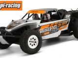 Coyote Desert Buggy 4WD in versione RTR - HPI Racing