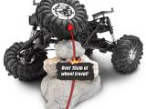 HPI Crawler King RTR - Video Modellismo Dinamico