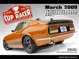 Calendario Marzo 2009 - Modellismo HPI