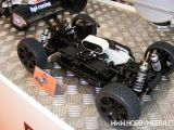 HPI D8 RTR: Buggy a scoppio in scala 1/8 - Toy Fair 2011