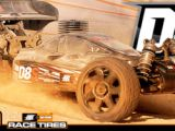 D8S Race Buggy RTR a scoppio in scala 1/8 - HPI Racing