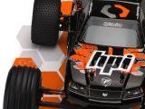 HPI Racing Efirestorm Flux (Versione 2014) 2WD Brushless