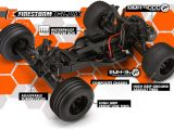 HPI EFirestorm Flux - Video di presentazione