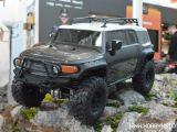HPI FJ Venture Rock Crawler RTR - Spielwarenmesse 2016