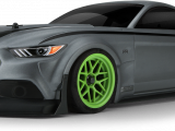 HPI Ford Mustang 2015 Spec 5 - RS4 Sports 3 RTR