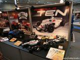HPI Formula Ten - Automodello Formula Uno - 48th Shizuoka Hobby Show 2009