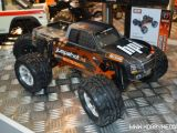HPI Jumpshot MT: monster truck 2WD in scala 1/10 - Toy Fair Spielwarenmesse 2015