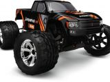 HPI Jumpshot MT: Monster Truck 2WD per basher!