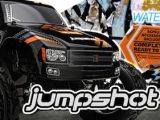 HPI Jumpshot MT: Monster Truck in scala 1/10 - Radiosistemi