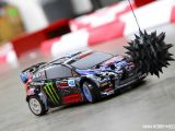 Ken Block Micro Gymkhana - HPI Racing Video RC