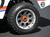 HPI Baja 5T  - Nuove ruote Outlaw Wheel Gunmetal