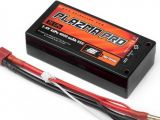 HPI: Batteria shorty LiPo Plazma Pro da 4000mAh