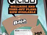 HPI Baja Q32 in scala 1/32: Costruisci il tuo Stun Park Q-Club