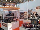 HPI Racing alla fiera del giocattolo di Norimberga 2012