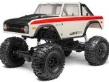 HPI Quickie 1973 Ford Bronco Crawler King - Video RC