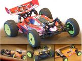 HPI Cyber 10B Versione Kit - Buggy Elettrica in scala 1:10