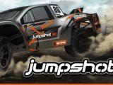 HPI Racing Jumpshot SC Short Course - Radiosistemi