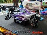 Mondiale buggy 1/8 IFMAR: Prima giornata di qualifiche