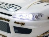HPI - Kit luci per carrozzeria Nissan Silvia S15 (200 mm)