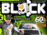 HPI WR8 Ken Block Edition Ford Fiesta Brushless