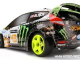 HPI WR8 Ken Block Edition - Video modellismo