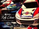 HPI Racing Official Rally Classics: parti opzionali